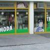 Schaufenster Texmoda