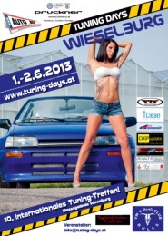 Tuning Days Wieselburg Club VW Bulls
