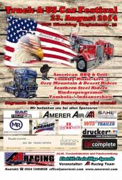 Truck & US Car Festival