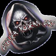 atelier modern art